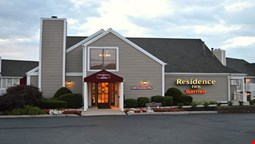 Residence Inn by Marriott Lexington