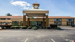 Quality Inn East Haven - New Haven
