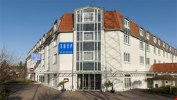 TRYP Leipzig North
