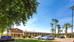 Howard Johnson Scottsdale Old Town