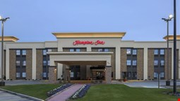 Hampton Inn Dayton Fairborn