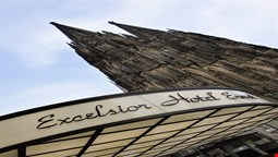 Excelsior Hotel Ernst The Leading Hotels of the World