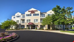 Residence Inn By Marriott Boston Westborough