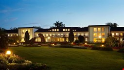 Best Western Premier Park Hotel and Spa