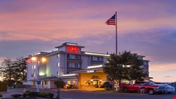 Shilo Inn Suites Hotel - Warrenton