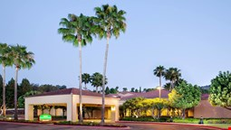 Courtyard by Marriott LA Hacienda Heights/Orange County