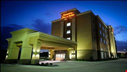 Hampton Inn & Suites Houston I-10 / Central