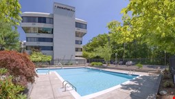 DoubleTree by Hilton Boston-Rockland