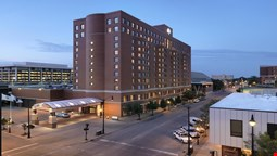 President Abraham Lincoln Springfield a DoubleTree by Hilton