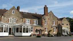 Larkfield Priory Hotel & Restaurant