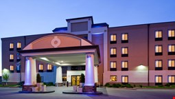 Holiday Inn Express Fargo-West Acres