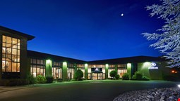 Hilton London Stansted Airport Hotel
