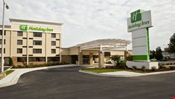 Holiday Inn Greensboro Airport