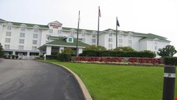 Embassy Suites Pittsburgh International Airport