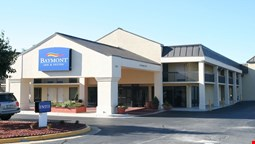 Baymont Inn & Suites Griffin