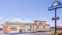 Days Inn Byron