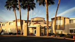 Residence Inn By Marriott Scottsdale-Paradise Valley
