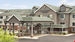 Country Inn & Suites By Carlson London