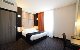 Mercure Bayonne Centre Le Grand Hotel Open January 2017