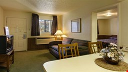 Tulsa Extended Stay Inn and Suites