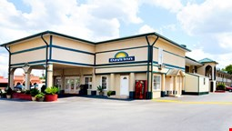 Days Inn Waycross GA