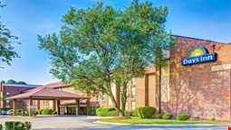 Days Inn Raleigh-Airport-Research Triangle Park
