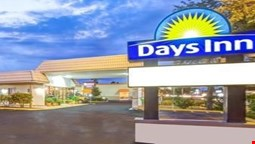 Days Inn St Petersburg Central