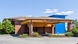 Comfort Inn Ellsworth - Bar Harbor
