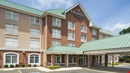 Country Inn & Suites by Carlson Cuyahoga Falls