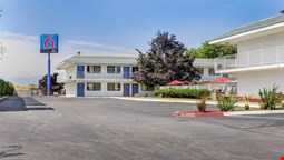 Motel 6 Medford South
