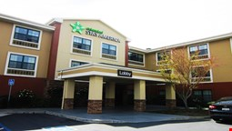 Extended Stay America Livermore - Airway Boulevard