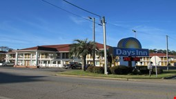 Days Inn Ashburn