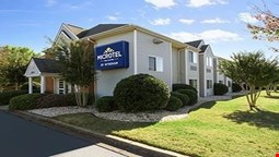 Microtel Inn by Wyndham Duncan/Spartanburg