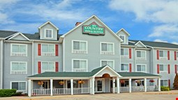 Country Inn & Suites By Carlson Indianapolis -South