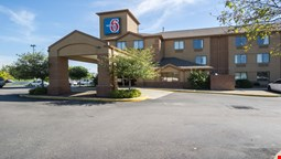 Motel 6 Indianapolis - Airport