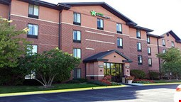 Extended Stay America - Chicago - Lombard - Yorktown Center