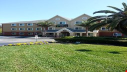 Extended Stay America - Jacksonville-Salisbury Rd-Southpoint
