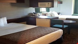 Microtel Inn & Suites by Wyndham Baton Rouge/I-10