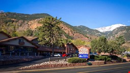 Americas Best Value Inn Villa Motel