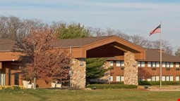 Holiday Inn Express Mishawaka - South Bend Area