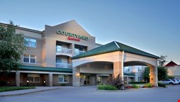 Courtyard by Marriott Wausau