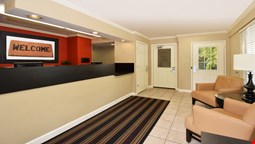 Extended Stay America - Denver - Tech Ctr South - Inverness