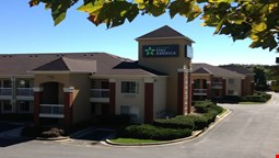 Extended Stay America - Baltimore - BWl Airport - Int'l Dr.