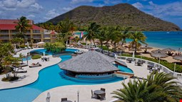 Royal St. Lucia Resort & Spa