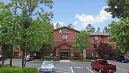 Extended Stay America - Raleigh - RTP - 4610 Miami Blvd.