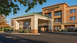 Courtyard by Marriott Research Triangle Park