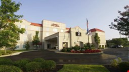 Hampton Inn Suites Mooresville
