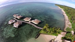 Coconuts Beach Club & Resort