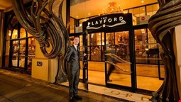 The Playford Adelaide MGallery by Sofitel