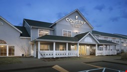 Country Inn & Suites By Carlson, Grinnell